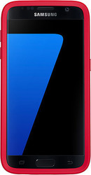 Otterbox Symmetry Series Rosso Corsa (Galaxy S7)