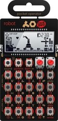 Teenage Engineering PO-28 Robot Pocket Synthesizer