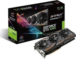 Asus GeForce GTX1080 8GB ROG Strix (90YV09M2-M0NM00)