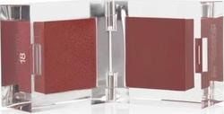 Inglot Lip Duo Lip Gloss/Lip Paint 18