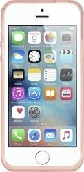 Belkin Air Protect Clear Case for iPhone SE Rose Gold