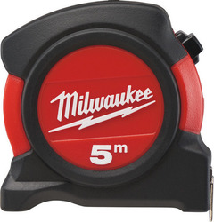 Milwaukee 5m Measure Tape 48225705