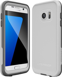LifeProof Fre Case Avalanche White (Galaxy S7)