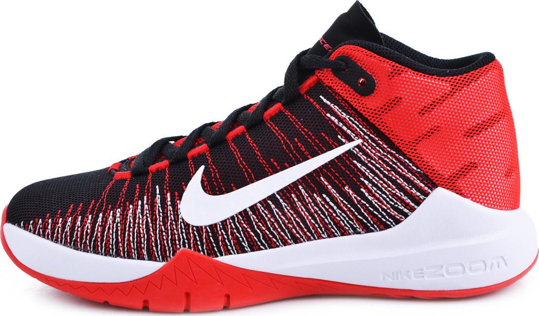 huge discount 03928 d4711 Προσθήκη στα αγαπημένα menu Nike Zoom Ascention GS 834319-601
