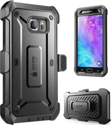 Supcase Unicorn Beetle Pro Black (Galaxy S6)