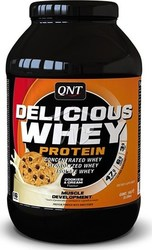 QNT Delicious Whey Protein Powder 2200gr Cookies & Cream