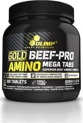 Olimp Gold Beef Pro Amino 300ταμπλέτες