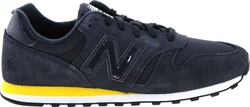 New Balance 373 Suede ML373BY