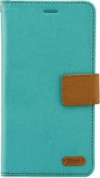 Roar Simply Life Diary Mint (Galaxy S7 Edge)