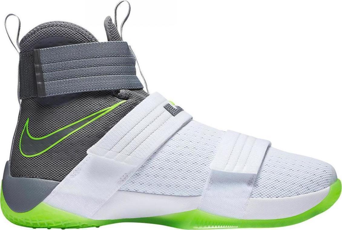 280d90b4b852 Προσθήκη στα αγαπημένα menu Nike Zoom LeBron Soldier 10 SFG