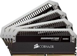 Corsair Dominator Platinum 32GB DDR4-3466MHz (CMD32GX4M4B3466C16)