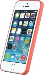 Melkco Air PP Faceplate Case Red (iPhone 5/5s/SE)