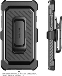 Supcase Unicorn Beetle Pro Black (iPhone 6/6s Plus)