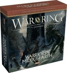 Ares Games War of the Ring: Warriors of Middle-Earth