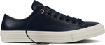 Converse Chuck II Mesh Back Leather 153557C