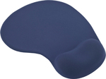Approx Gel MousePad Wrist Rest Blue