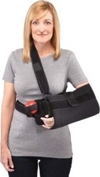 Aircast Quick Fit Shoulder Immobilizer