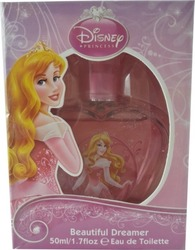 Disney Princess Ωραία Κοιμωμένη Beautiful Dreamer Eau de Toilette 50ml