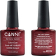 Canni Nail Art Color Coat 209 Shining Cherry