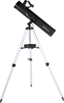 Bresser Venus 76/700 AZ - Reflector telescope with Smartphone Camera Adapter