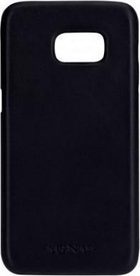 Προσθήκη στα αγαπημένα menu Agna iPlate Real Leather Black (Samsung Galaxy  S7) 90d438ee12c30