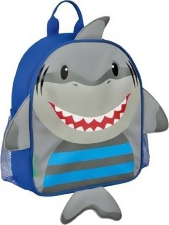 45a4d64b04e Προσθήκη στα αγαπημένα menu Stephen Joseph Mini Sidekick Shark