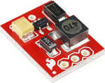 SparkFun 3.3V Step-Up Breakout NCP1402