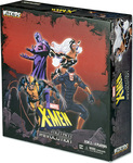 WizKids X-Men: Mutant Revolution