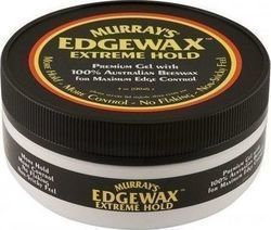 Murray's EdgeWax Extreme Hold 120gr