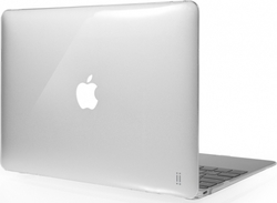 Aiino Glossy Trans MacBook 12""