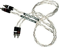 Kimber Kable Tonik Audio Cable 2x RCA male - 2x RCA male 4m