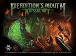 Dragon Dawn Productions Perdition's Mouth: Abyssal Rift