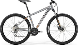 "Merida Big Nine 20D 29"" 2017"