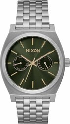 Nixon Time Teller Deluxe A922-2210-00