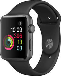 Apple Watch Series 2 Aluminium 42mm
