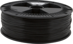 3D Prima Primaselect PETG 1.75mm Solid Black 2.3kg (PS-PETG-175-2300-SBK)