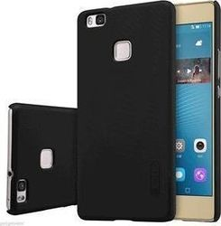 Nillkin Super Frosted Μαύρο (Huawei P9 Lite)