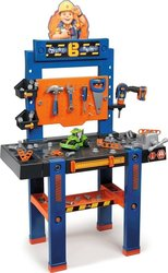 Smoby Bob the Builder Workbench Center