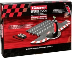 Carrera 2.4 GHz Wireless Control Set, Single Digital 124/132