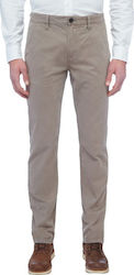 ΠΑΝΤΕΛΟΝΙ TIMBERLAND SQUAM LAKE CHINO STRAIGHT CA17CD110 ΓΚΡΙ