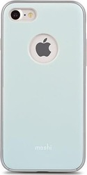 Moshi iGlaze Powder Blue (iPhone 7)