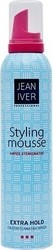 Jean Iver Styling Mousse Extra Hold 250ml
