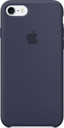 Apple Silicone Midnight Blue (iPhone 7)