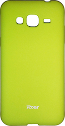 Roar Colorful Jelly Lime (Galaxy J3 2016)