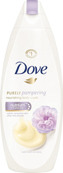 Dove Purely Pampering Nutrium Moisture Sweet Cream With Peony Shower Gel 750ml