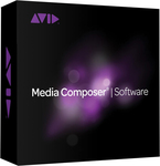 Avid Media Composer Annual Upgrade & Support Plan Renewal V8