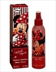 Disney Minnie Body Spray Eau Fraiche 200ml