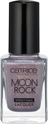Catrice Cosmetics Moon Rock Effect Nail Lacquer 06 Magical Bluelight