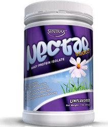 Syntrax Nectar 454gr Unflavoured