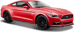 Maisto Special Edition 1:24 Ford Mustang GT 2015